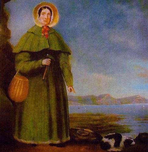 581px-Mary_Anning_painting.jpg