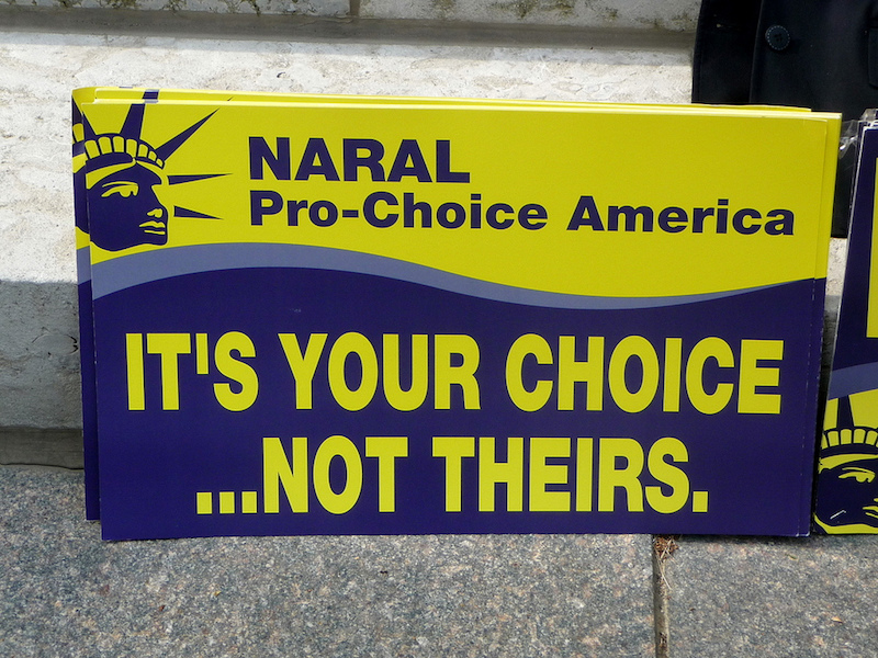 You Should Never Have to Apologize for Getting an Abortion ...