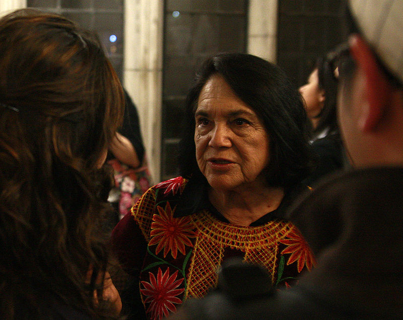 15 Latina Activists Who Inspire Me