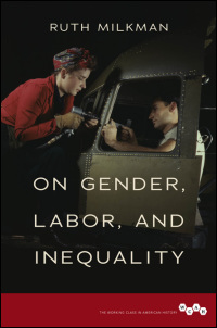 On Gender, Labor, and Inequality book cover