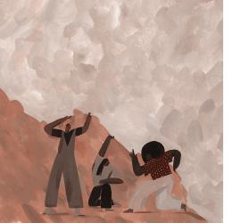 Ping Zhu illustration