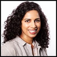 Headshot of Alisha Bhagat