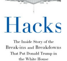Hacks by Donna Brazile photo cover