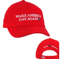 Make America Gay Again hat