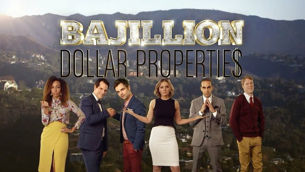 Bajillion Dollar Properties