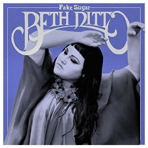 Beth Ditto - Fake Sugar album cover