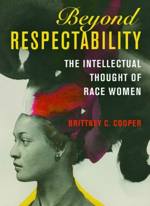 Beyond Respectability book cover