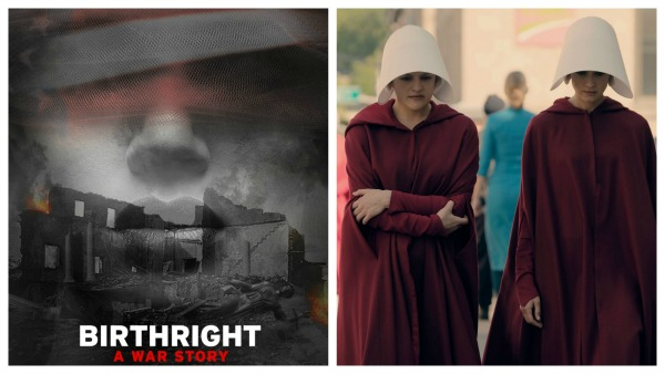 Birthright and The Handmaid's Tale