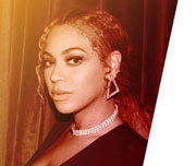 Photo of Beyoncé