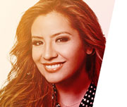 Photo of Cristela Alonzo