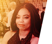 Photo of Jemele Hill