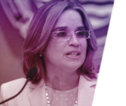 Photo of Carmen Yulín Cruz