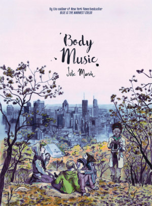 Body Music book cover