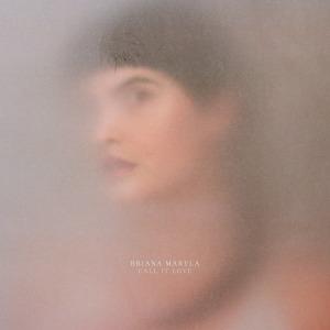 Briana Marela - Call It Love album cover