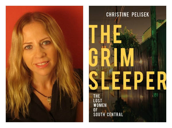 Christine Pelisek - The Grim Sleeper