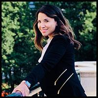 Photo of Cindy Nava