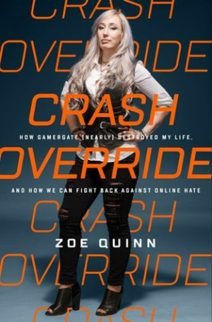 Crash Override book cover