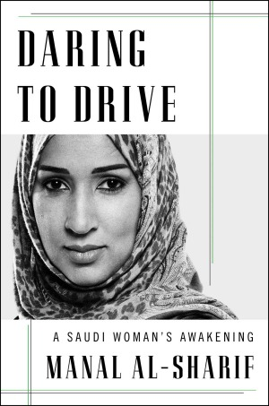 Daring to Drive book cover
