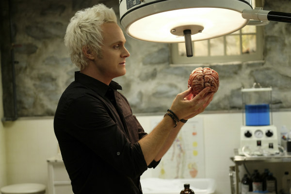 David Anders in iZombie