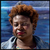 Photo of Ebony Murphy-Root