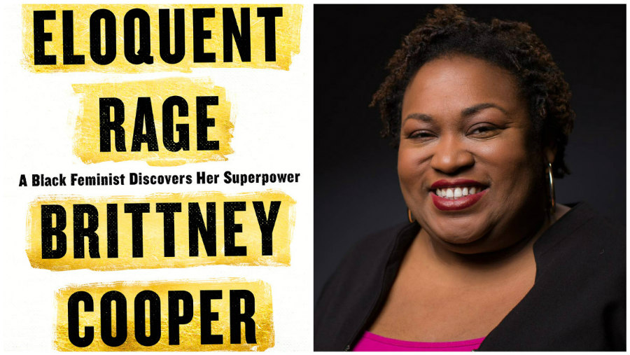 Eloquent Rage and Brittney Cooper