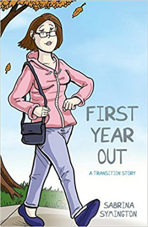 First Year Out by Sabrina Symington