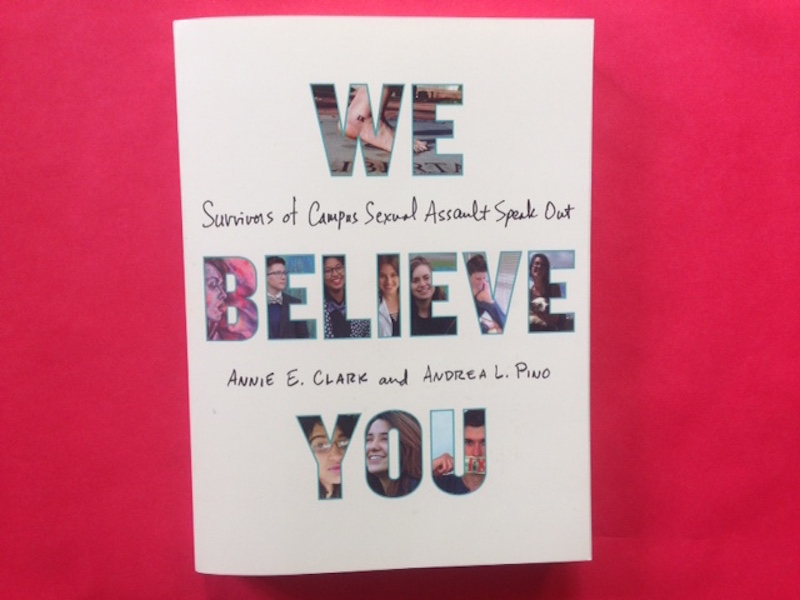 we believe you book