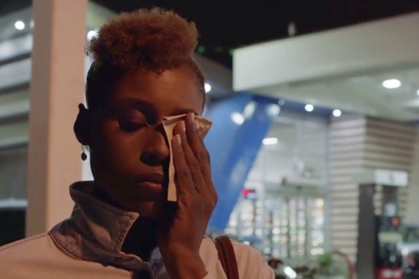 Issa in Insecure