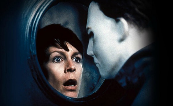 Jamie Lee Curtis in Halloween H20