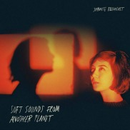 Japanese Breakfast - Soft Sounds from Another Planet album cover