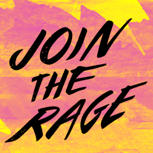 Join The Rage