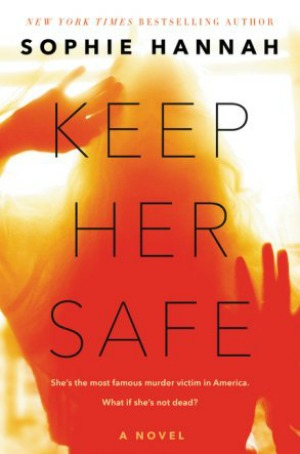 Keep Her Safe book cover