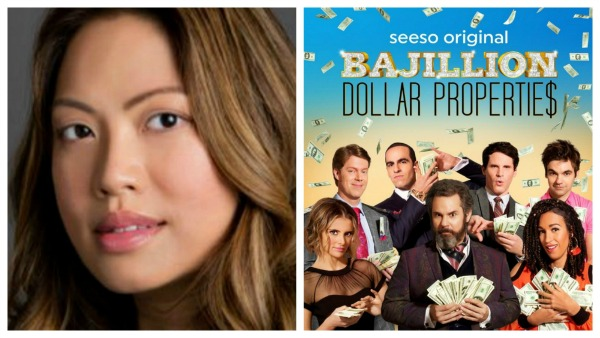 Kulap Vilaysack and Bajillion Dollar Properties