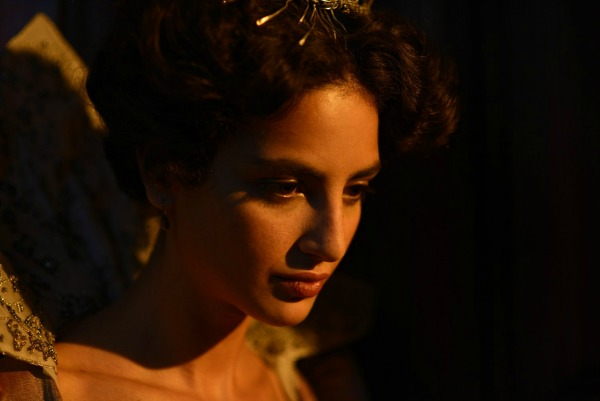 Medalion Rahimi in Still Star-Crossed