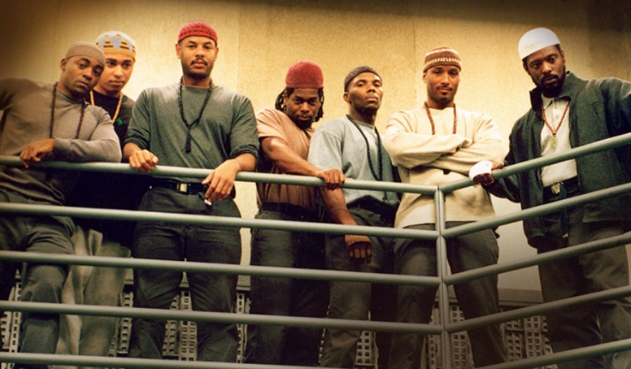 Muslims on Oz