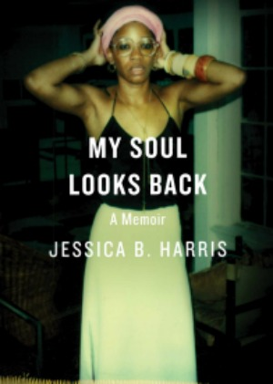 My Soul Looks Back book cover