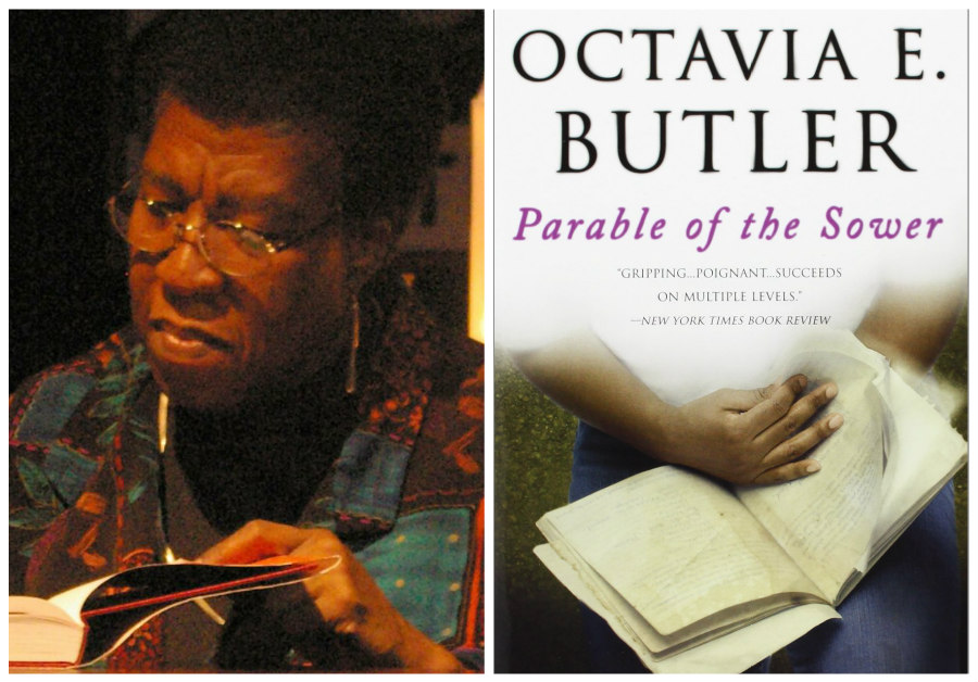 Octavia Butler and Parable of the Sower