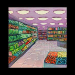 Palehound - A Place I'll Always Go album cover