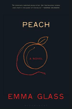 Peach by Emma Glass