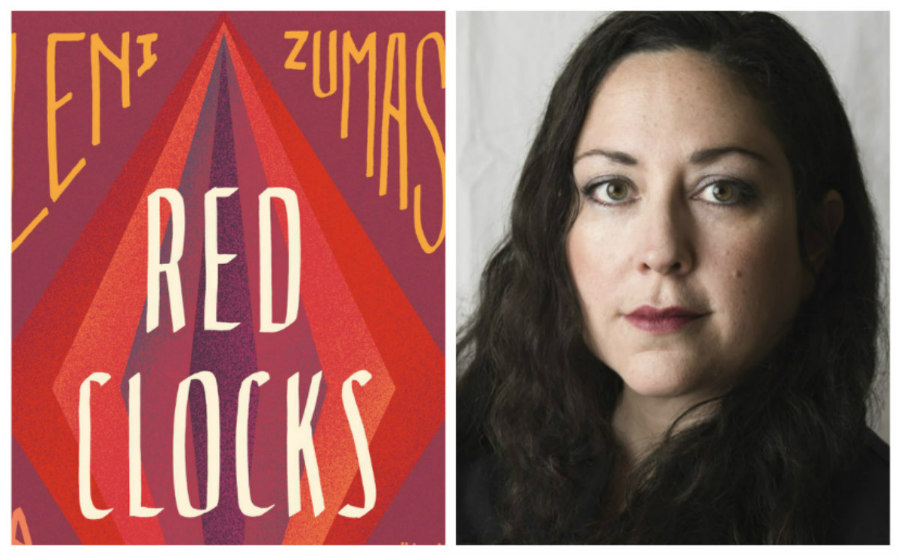 Red Clocks and Leni Zumas