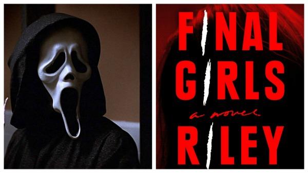 Scream and Final Girls book cover