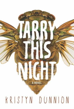 Tarry This Night by Kristyn Dunnion book cover
