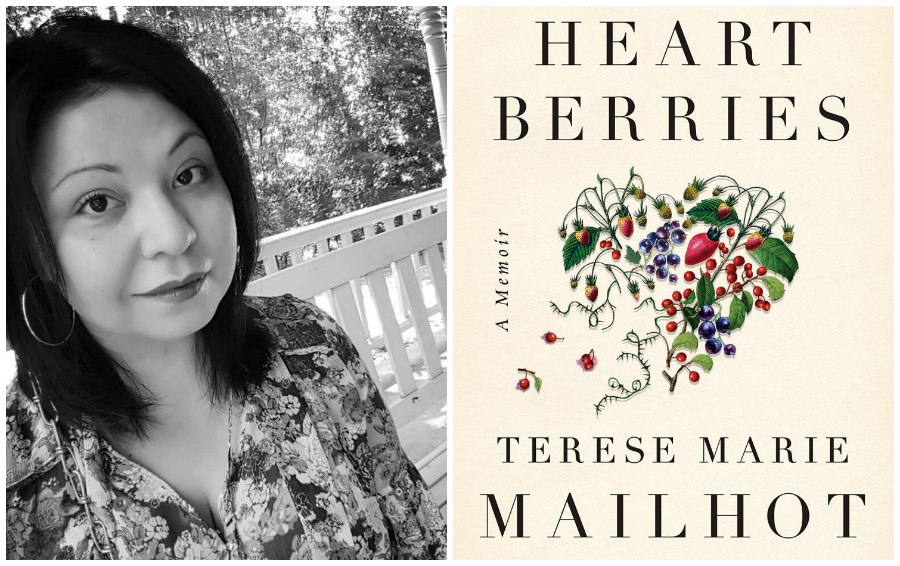 Terese Marie Mailhot and Heart Berries