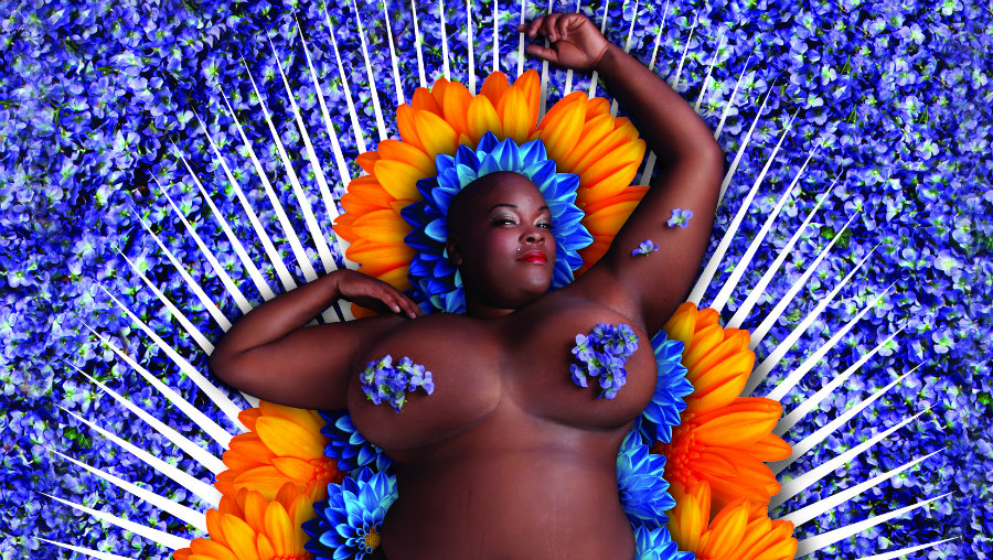 The Body is Not an Apology: The Power of Radical Self Love by Sonya Renee Taylor