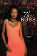 The Boss book cover