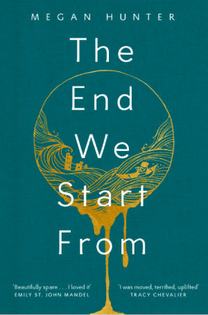The End We Start From book cover