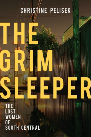 The Grim Sleeper book cover