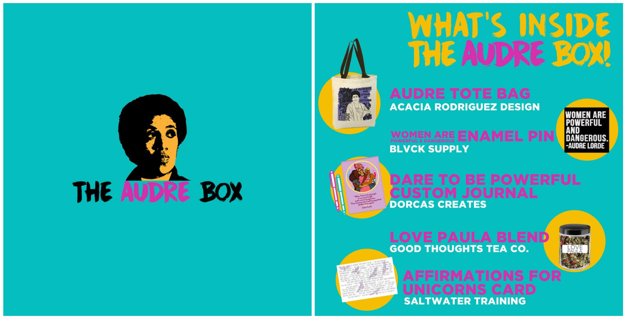 The Homegirl Box