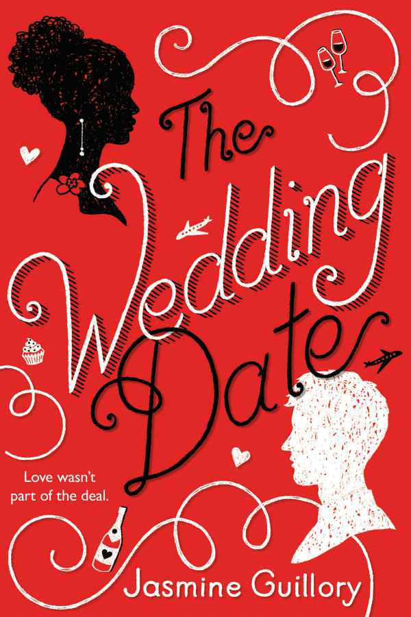 The Wedding Date by Jasmine Guillory