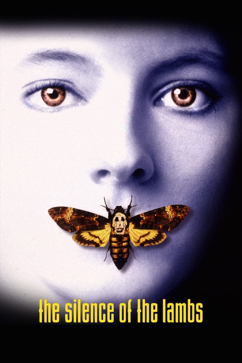 silence of the lambs - photo #28